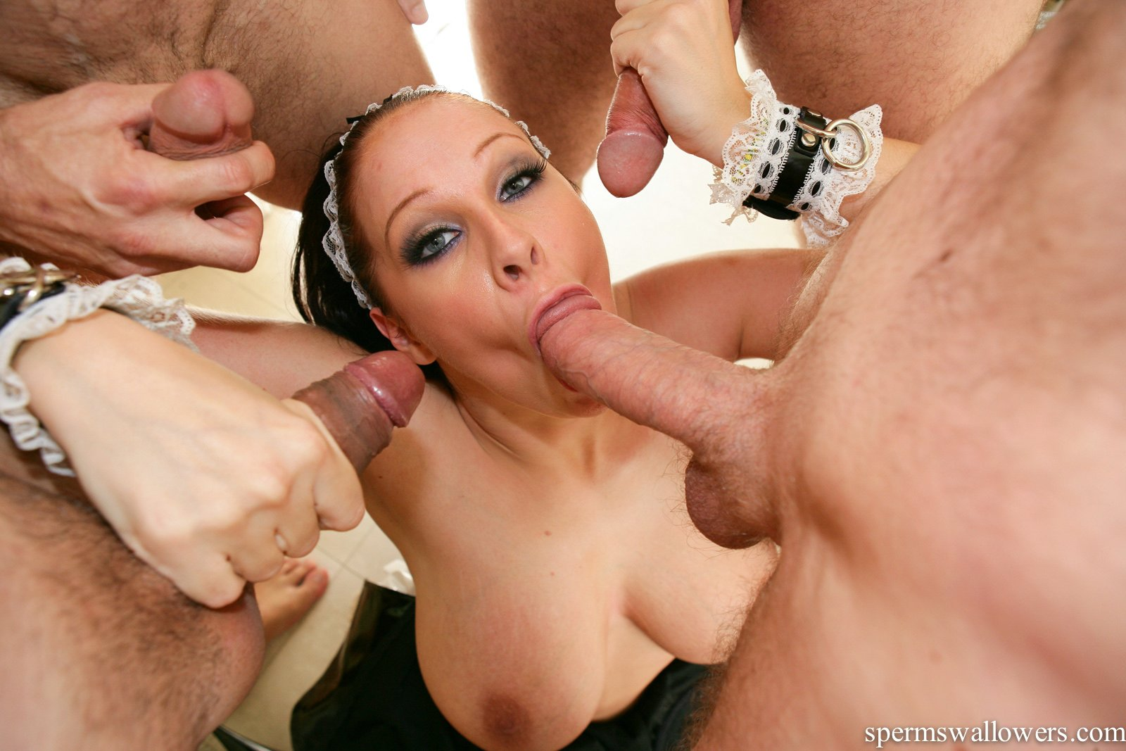Agree Gianna michaels sucking cock