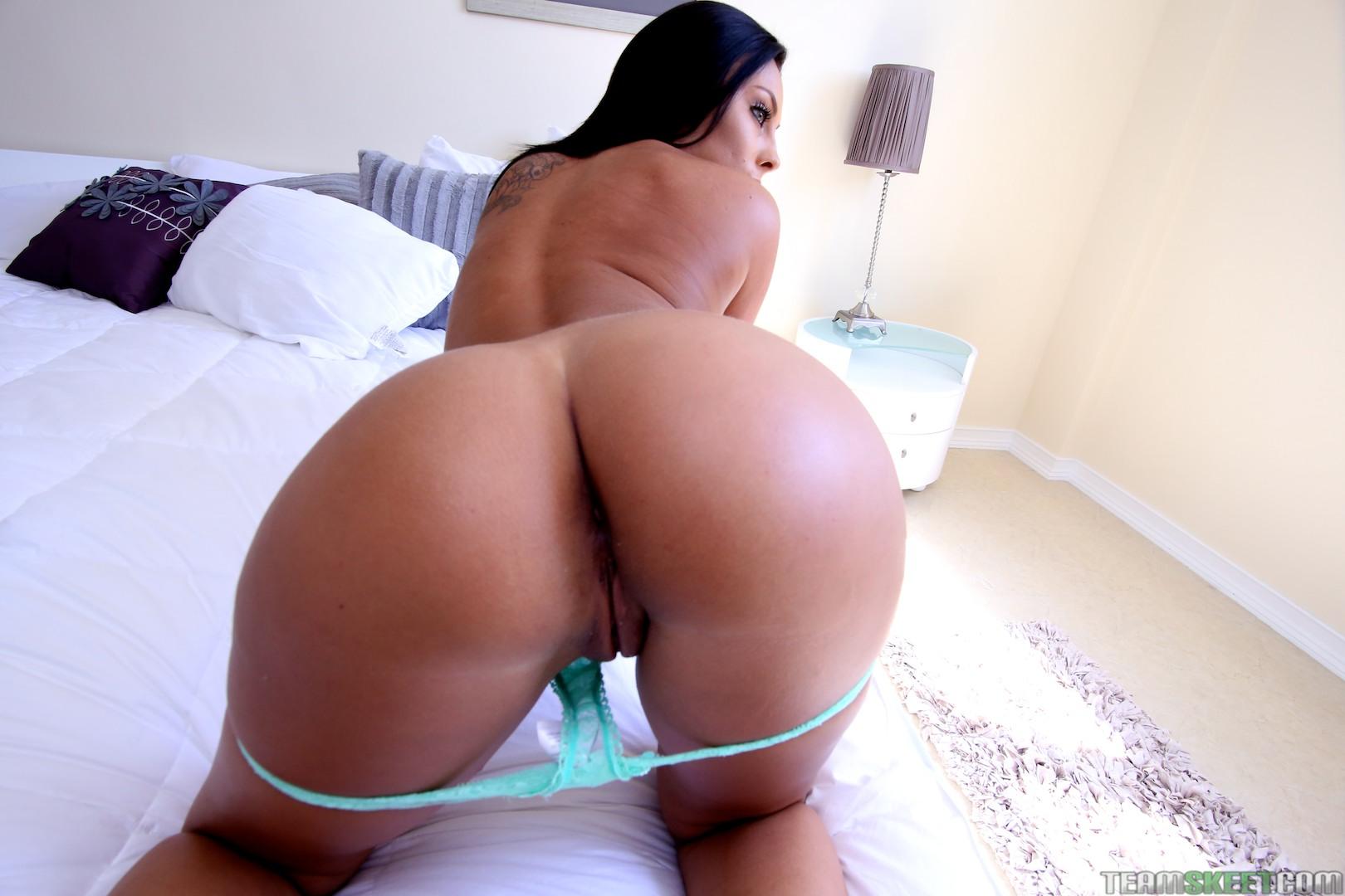 Gianna Nicole Pov