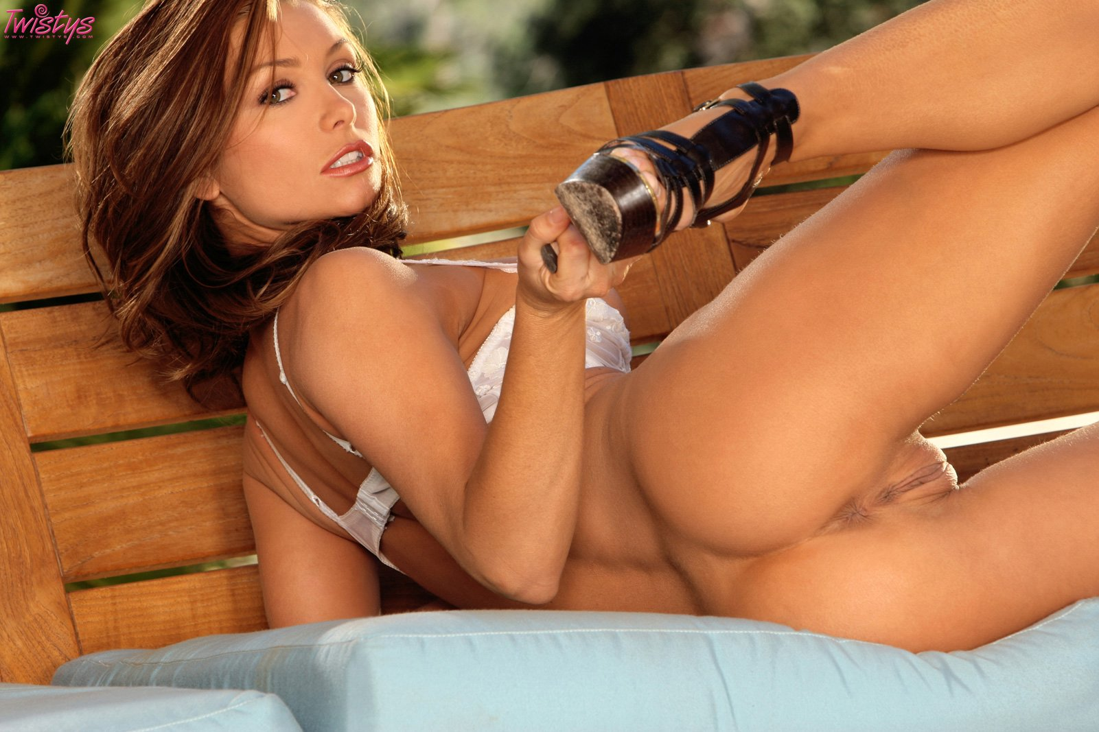 Heather vandeven anal