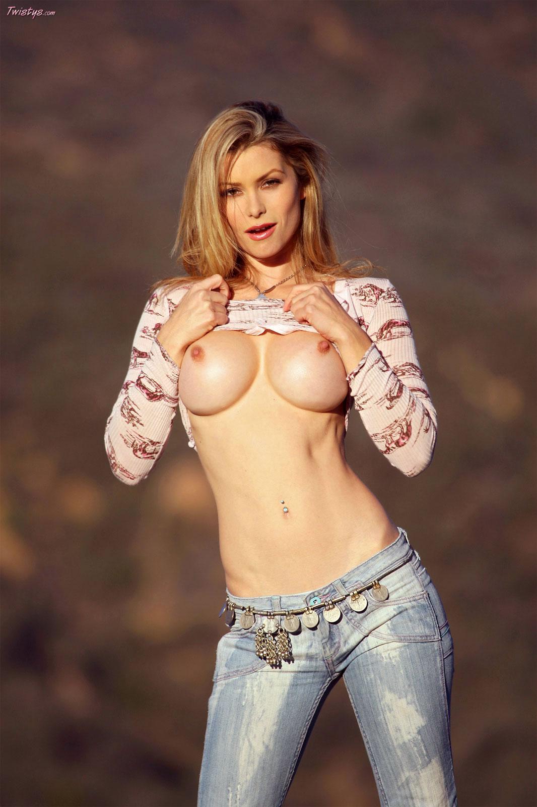 Masturbating my tight pussy 6