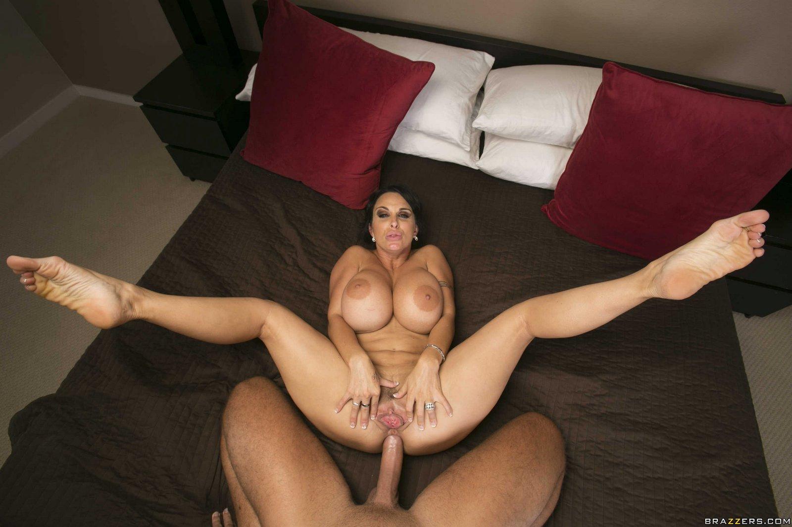 Holly halston porn pics