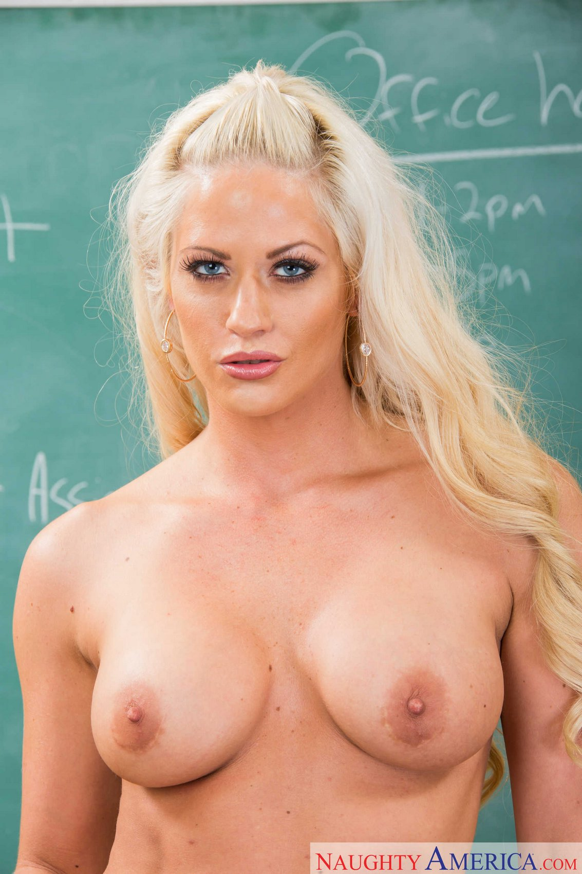 sexy professor holly heart stripping in the classroom my