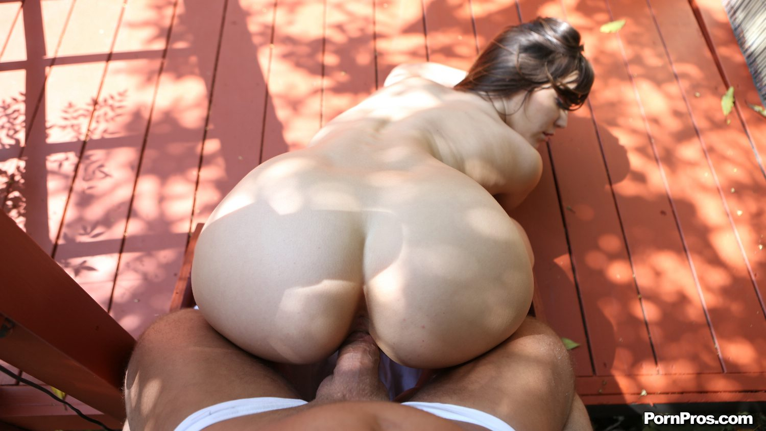Holly michaels outdoors