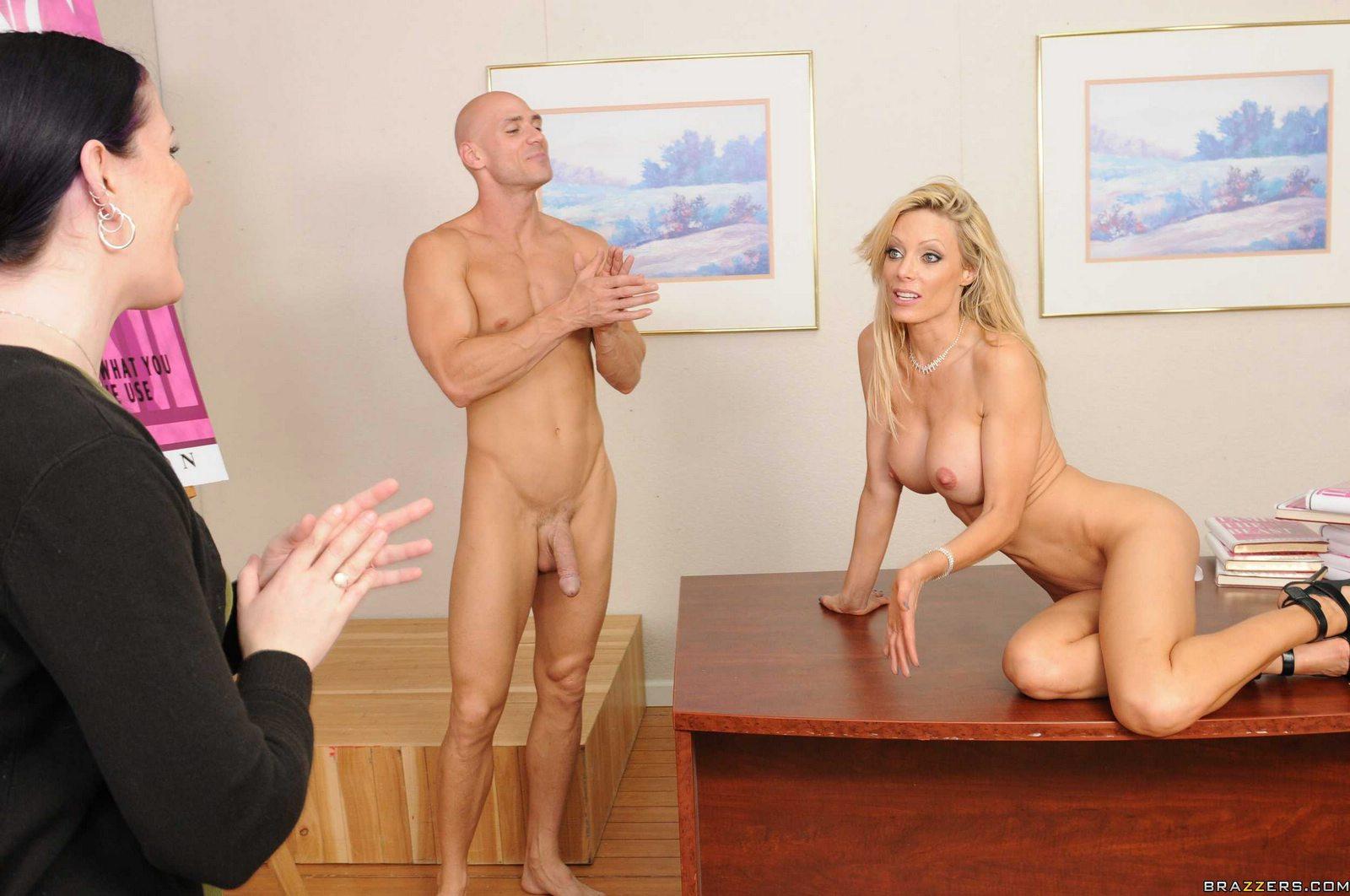 Was and Holly sampson teacher porn