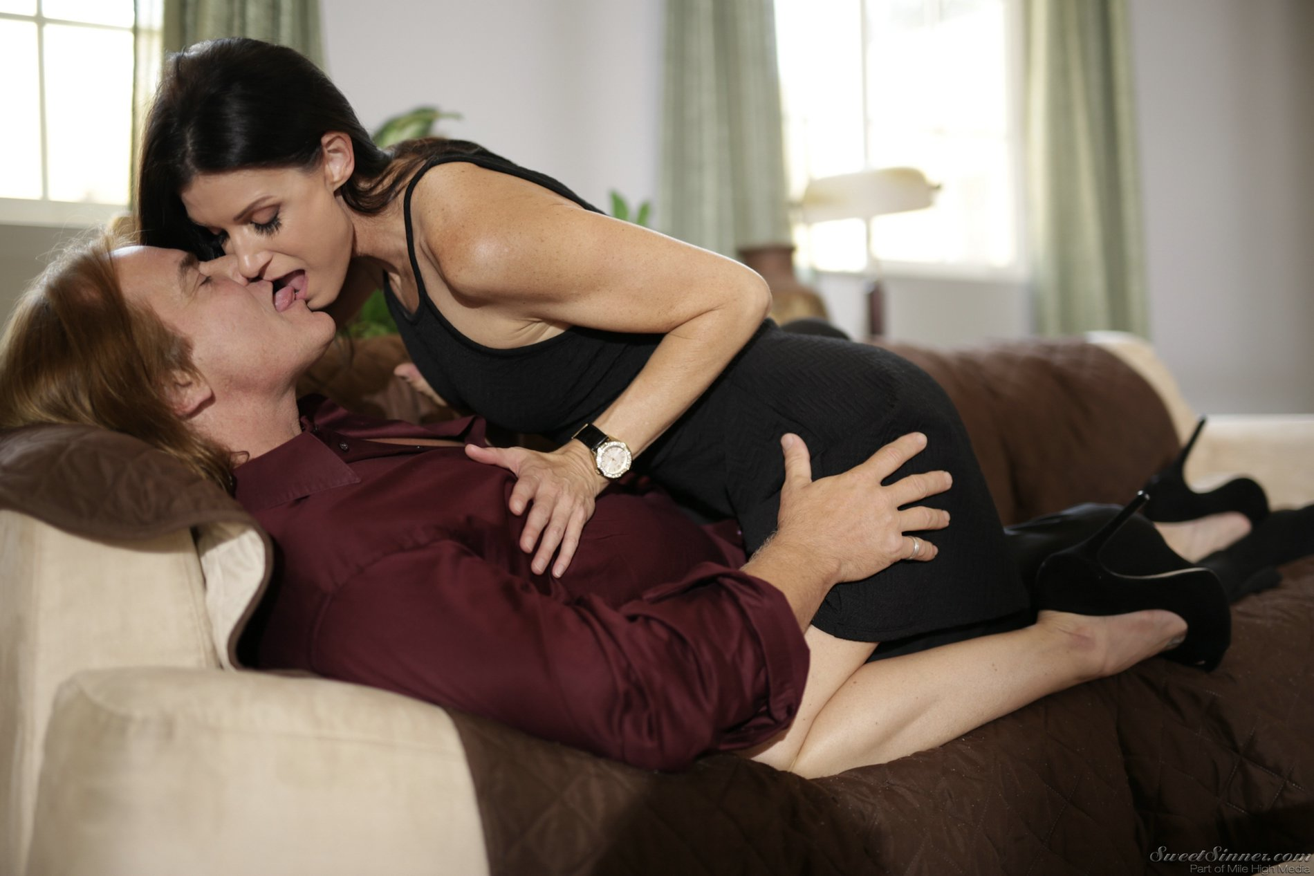 India Summer Fuck By Evan Stone