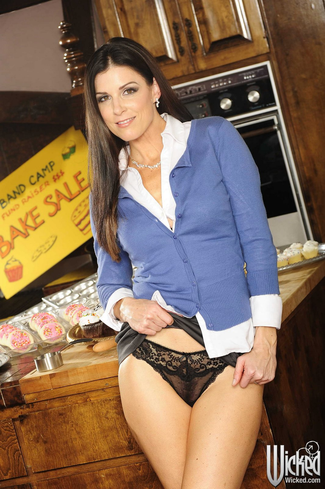 India summer anal