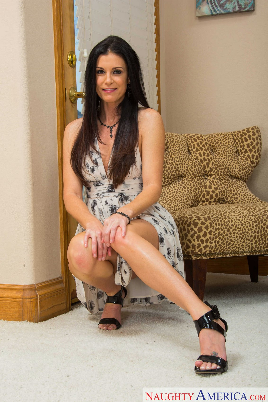 Sexy hardcore mom india summer - 1 part 2