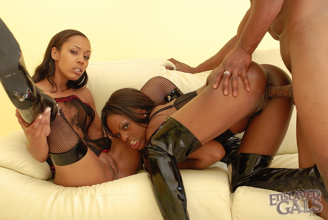 Consider, Misty stone and jada fire
