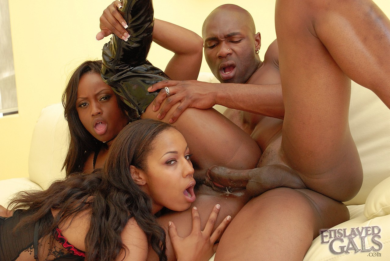 Misty stone and jada fire for