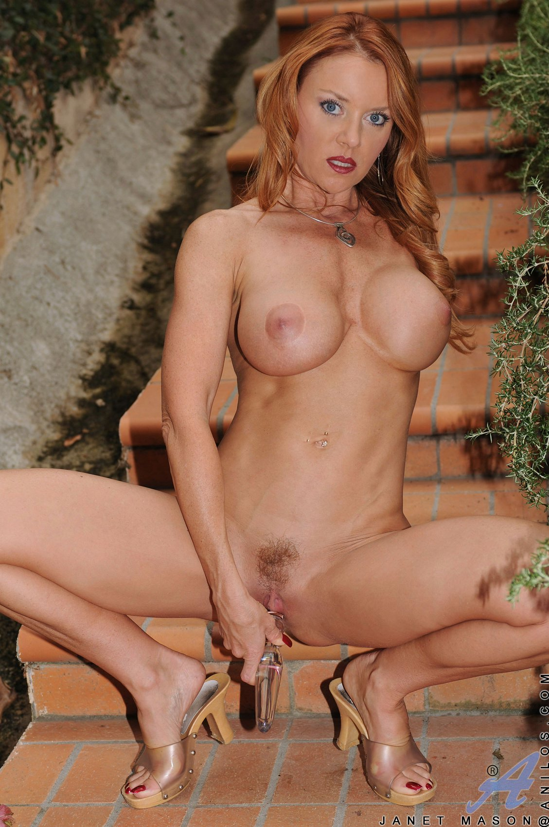 Consider, what Janet mason porn star nude consider