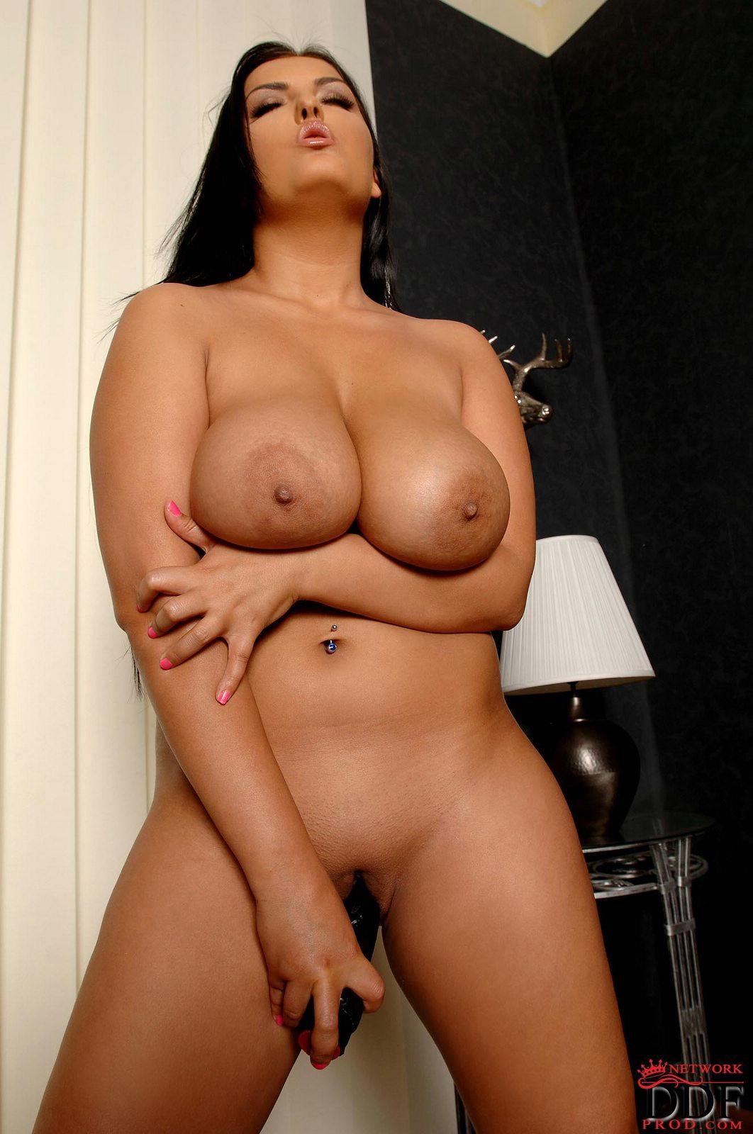 Porn big black women