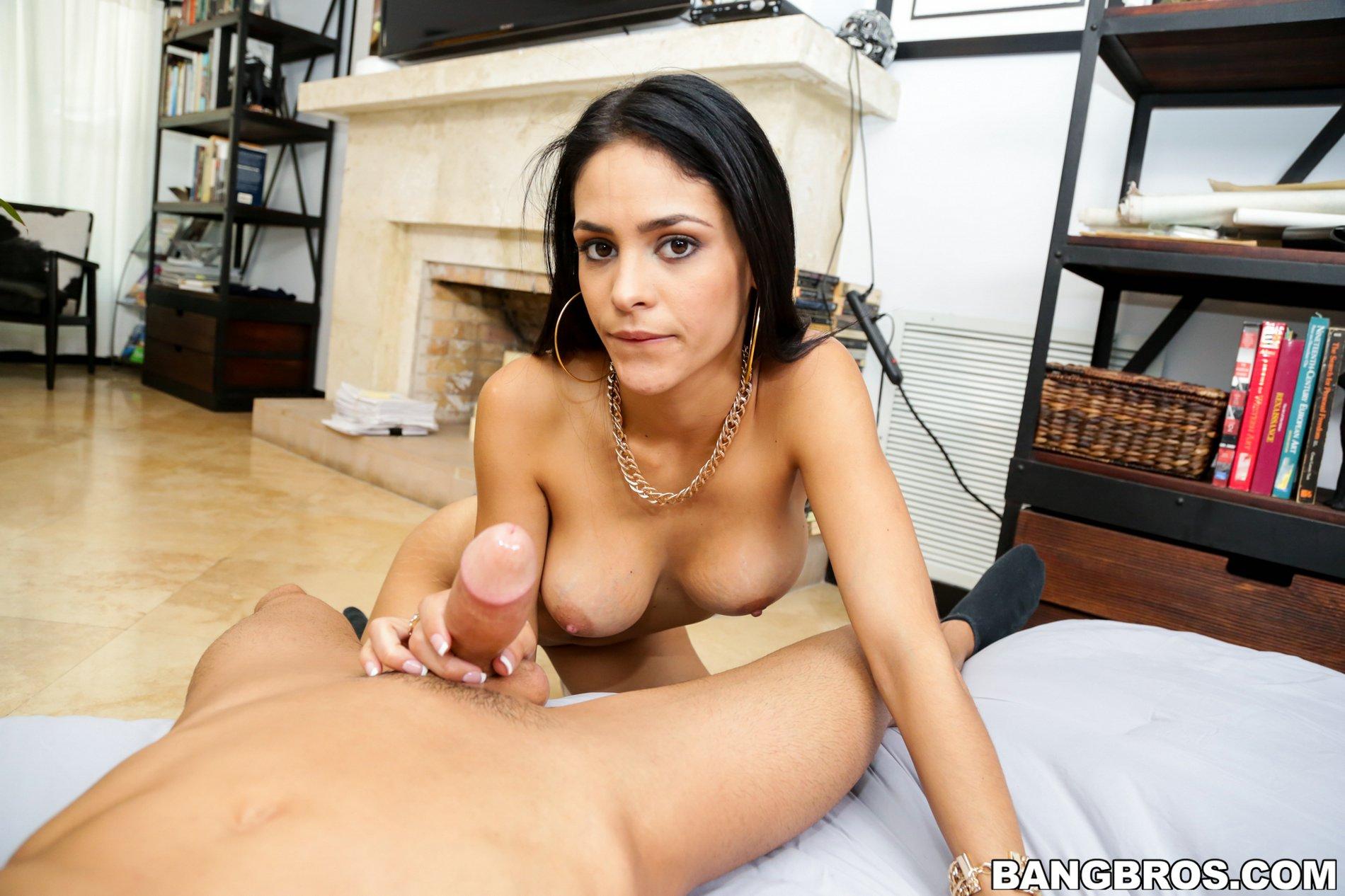 Interracial Sex Pussy