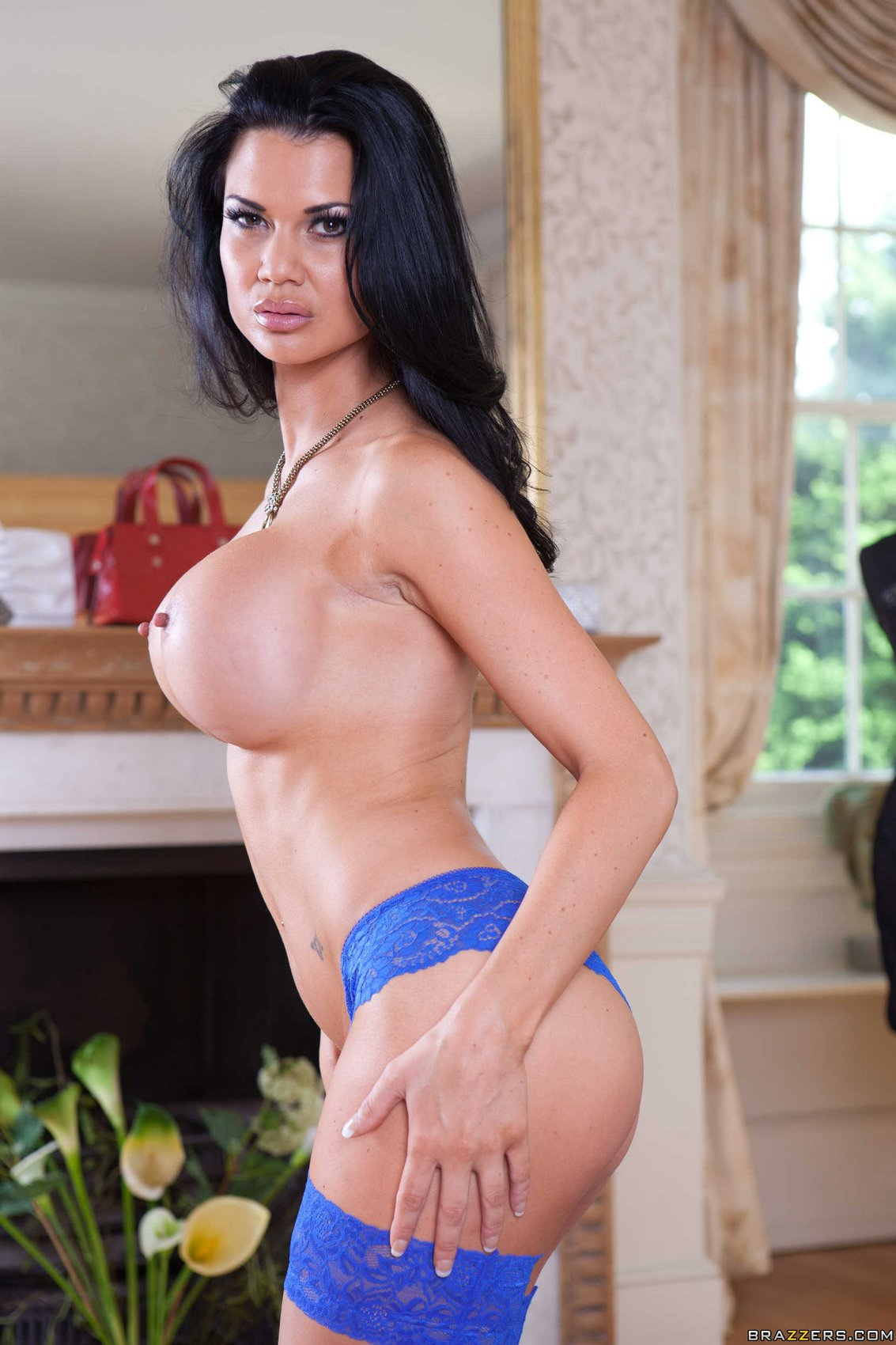 image Jasmine jae pov blowjob dolly little is in