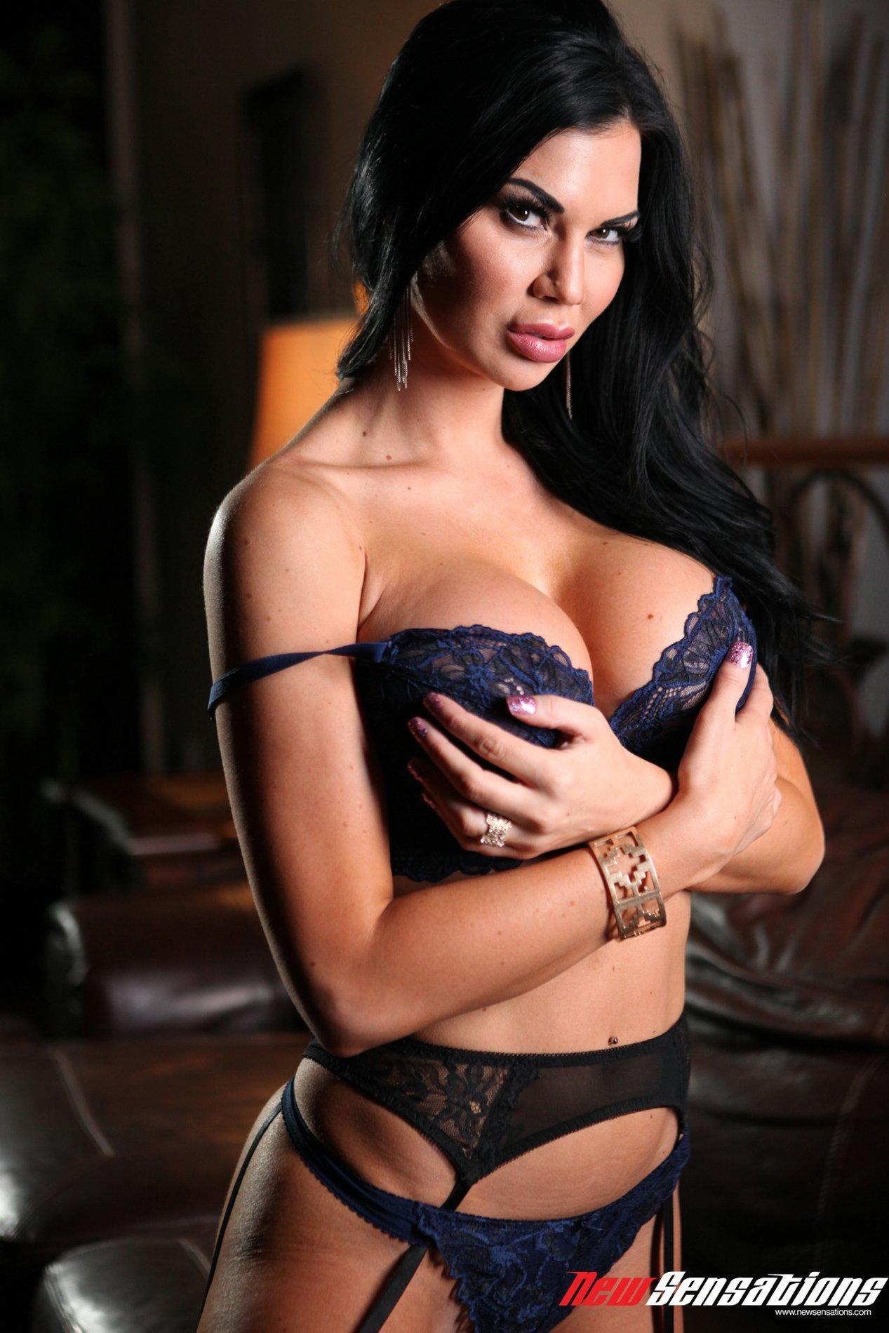 Jasmin Porno