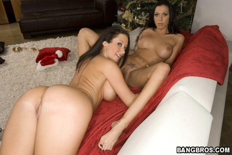 Rachel Starr und Jayden James lesbisch