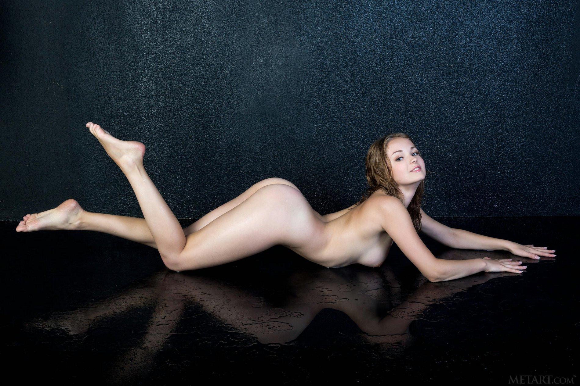 Lucille b nude