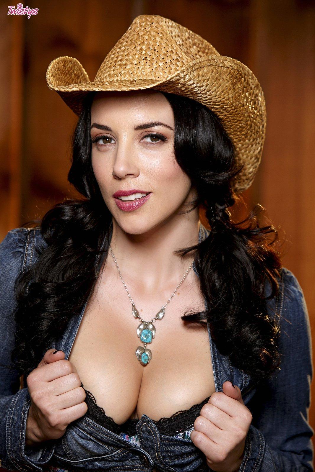 jelena jensen country girl