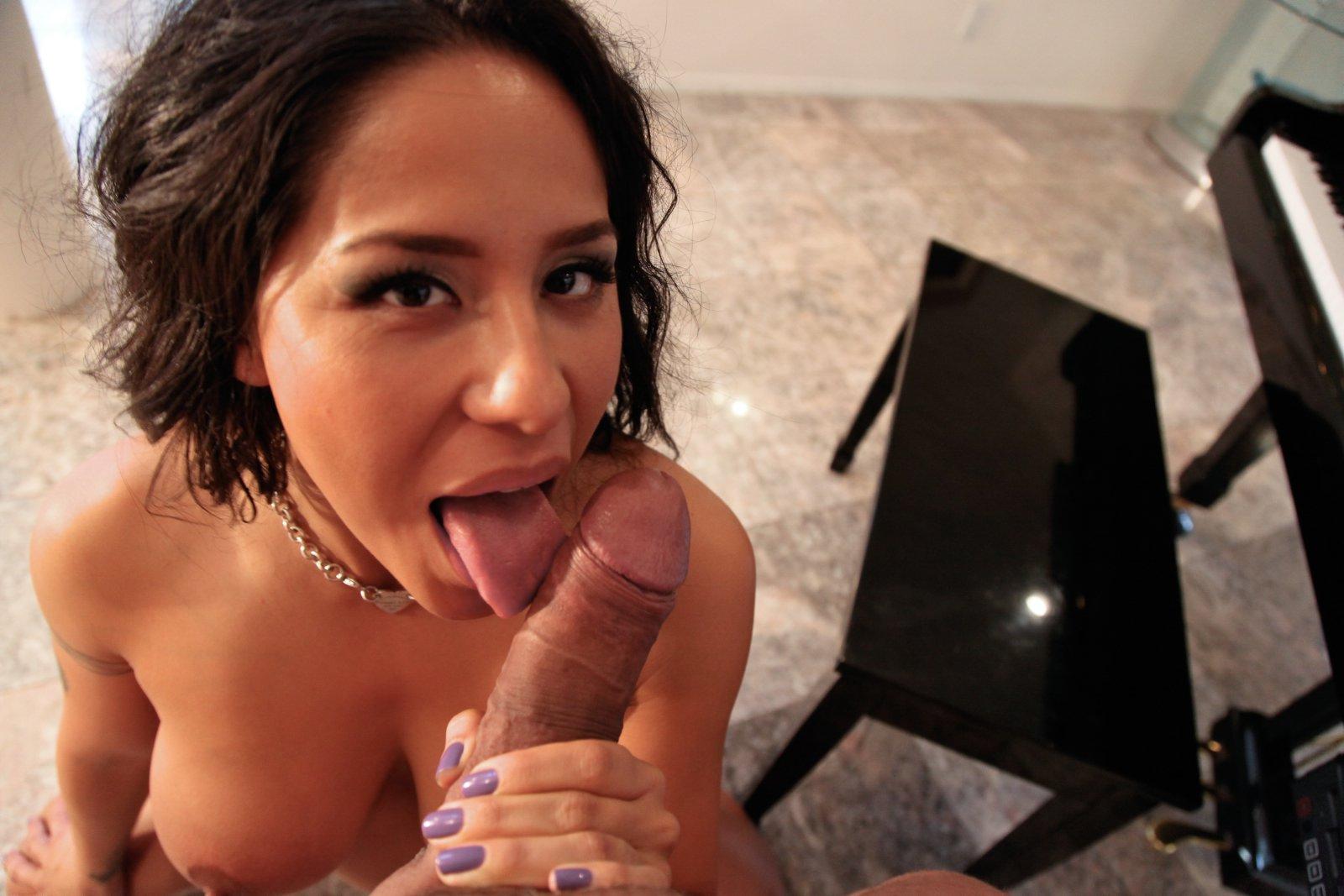 porno blow job