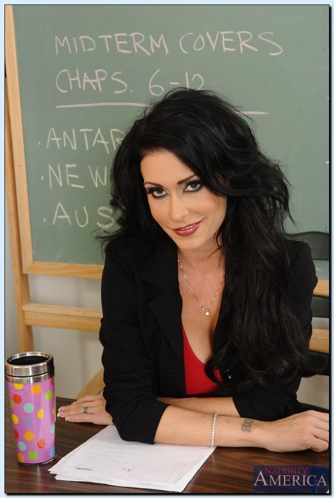 My first sex teacher facial cumshot