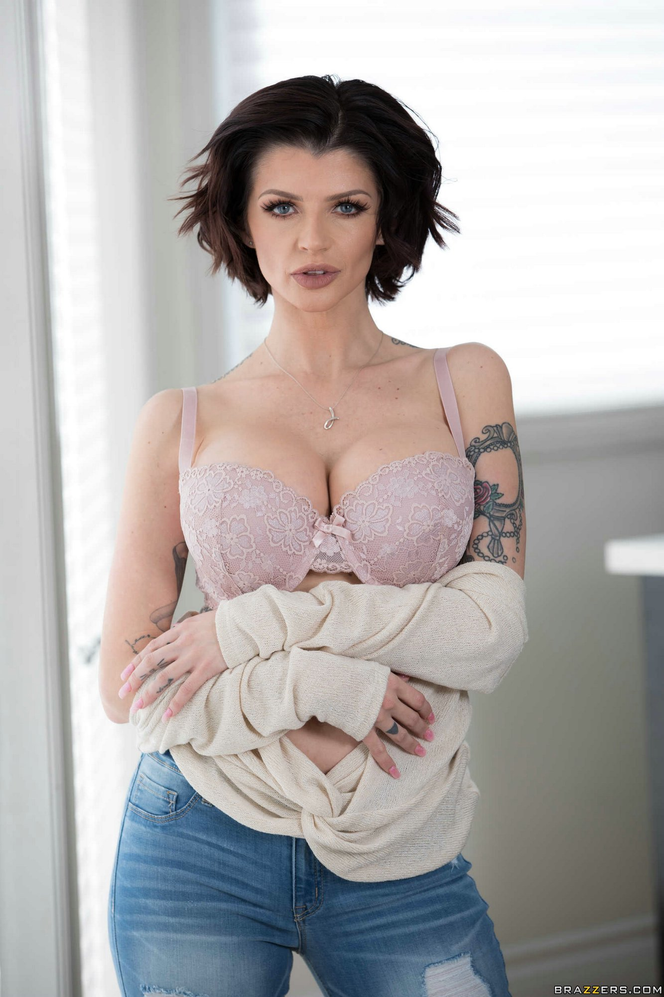 Molded Pussy Hot Nude Joslyn James