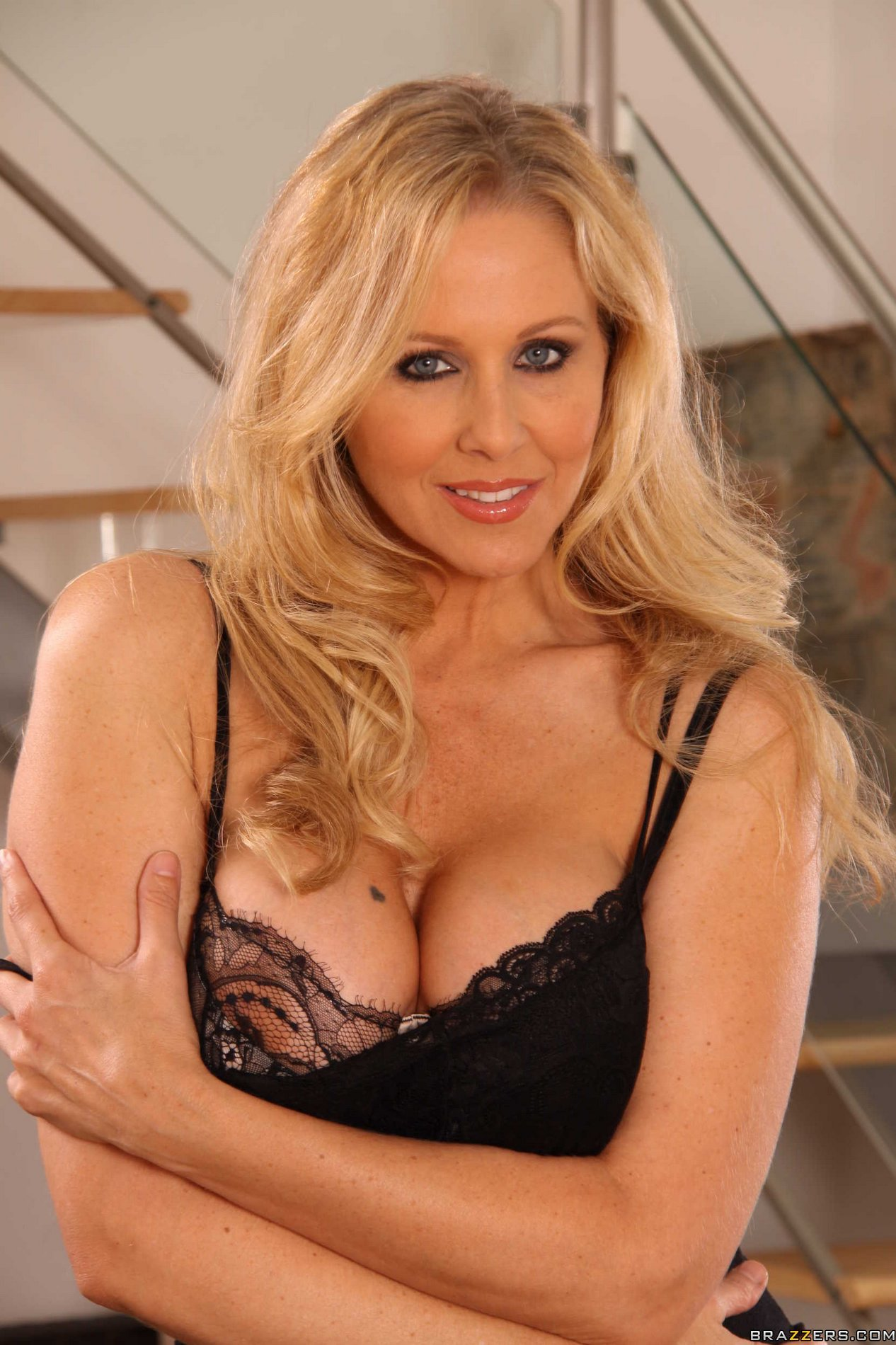 image Brazzers julia ann is one hot nurse