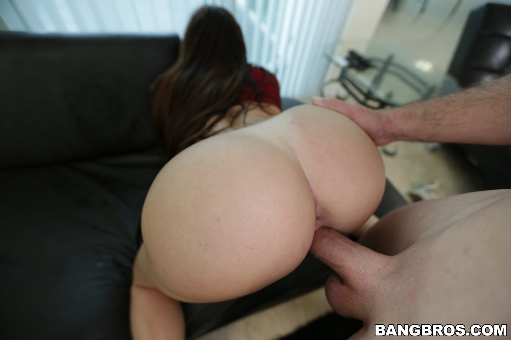 Julianna Vega gets fucked and takes cum on her face - My ...