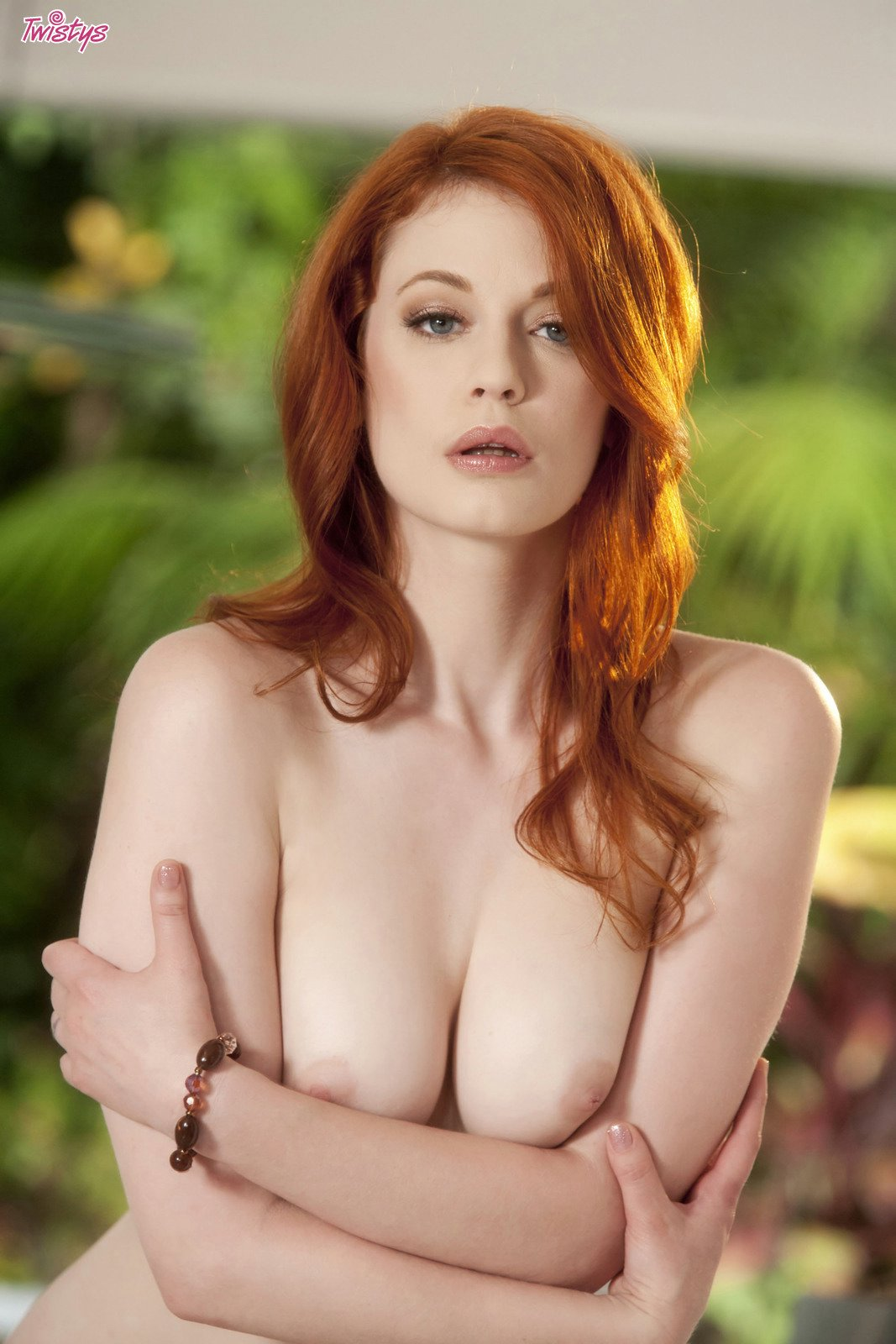 See and save as ella hughes sexy redhead pornstar gifs porn pict