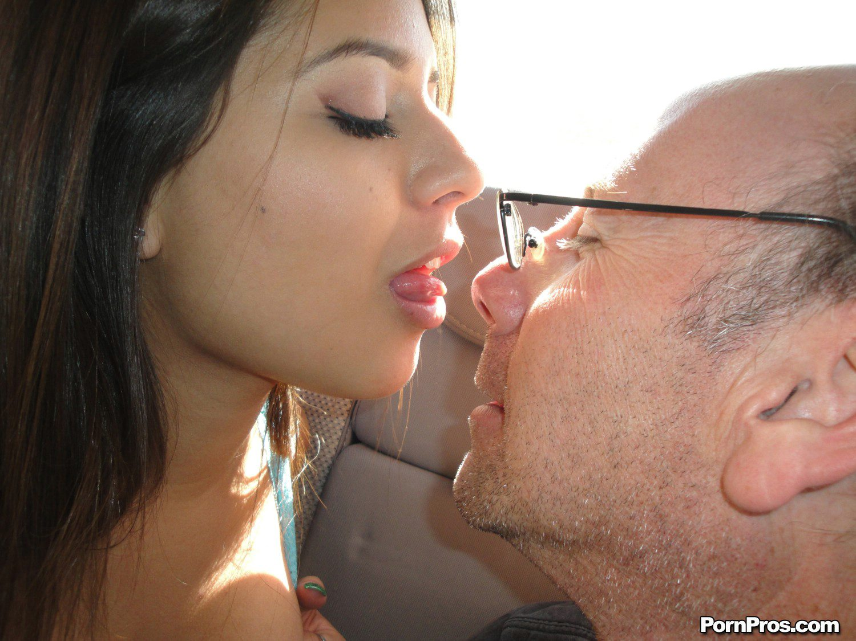 Old Men Porn Stars