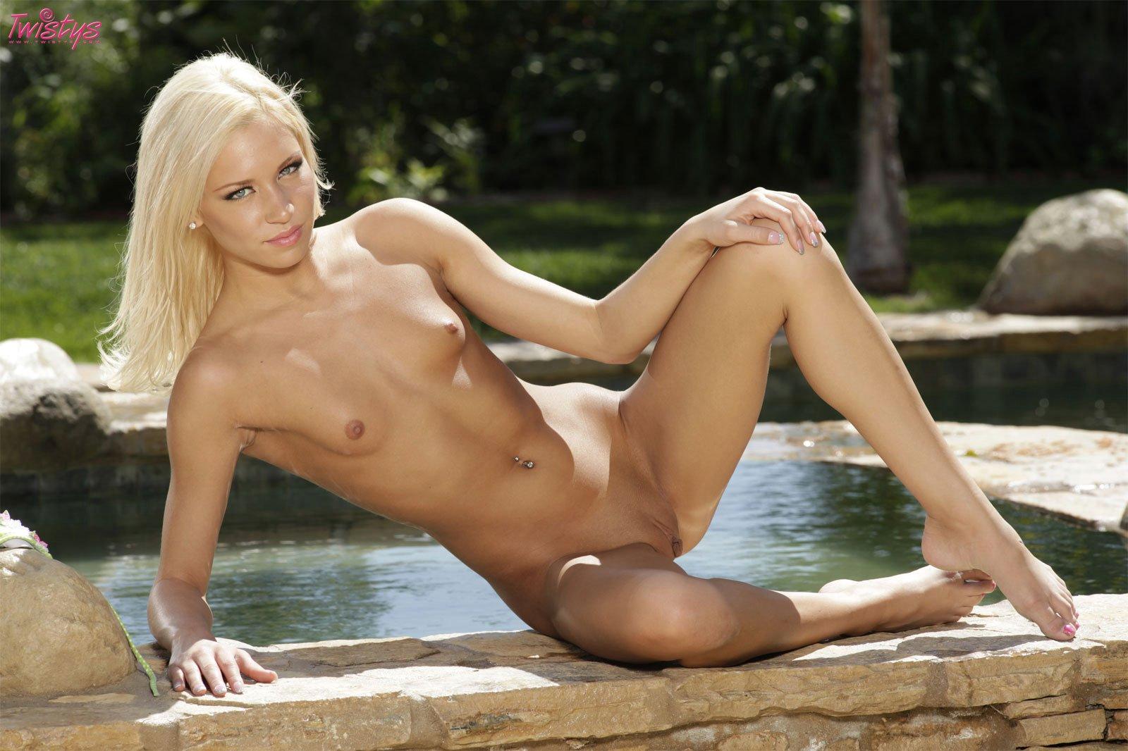 Kacey jordan bikini
