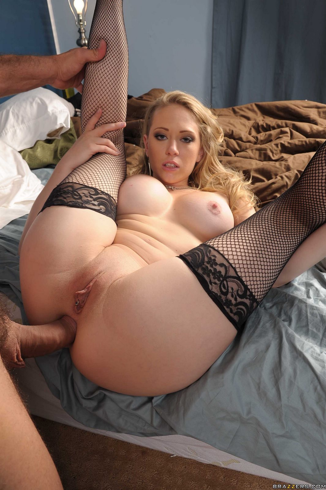 Kagney lynn karter hot milf pleases her man pov 9