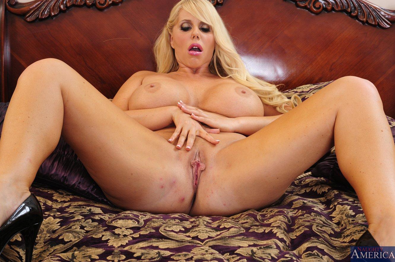 Karen fisher nude