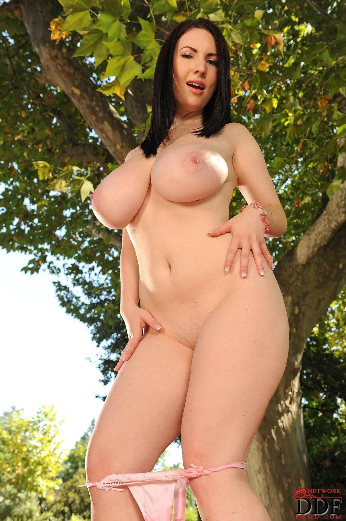 monica from survivor nude