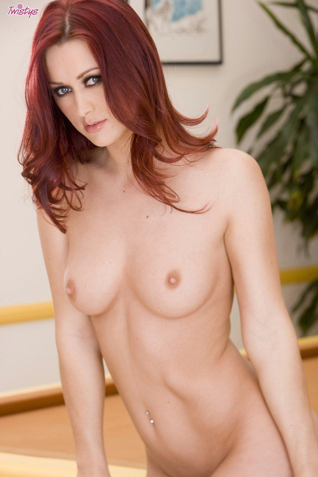 Nude karlie montana porn star congratulate, what