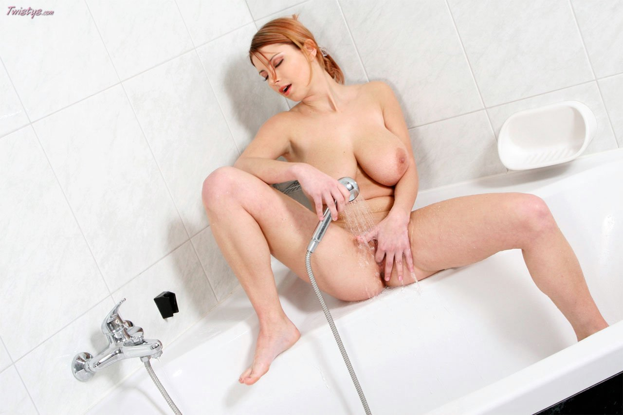 Dildo with a camera on the end-7362