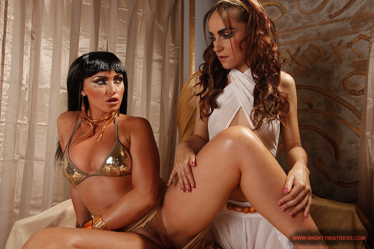 gallery download sex cleopatra