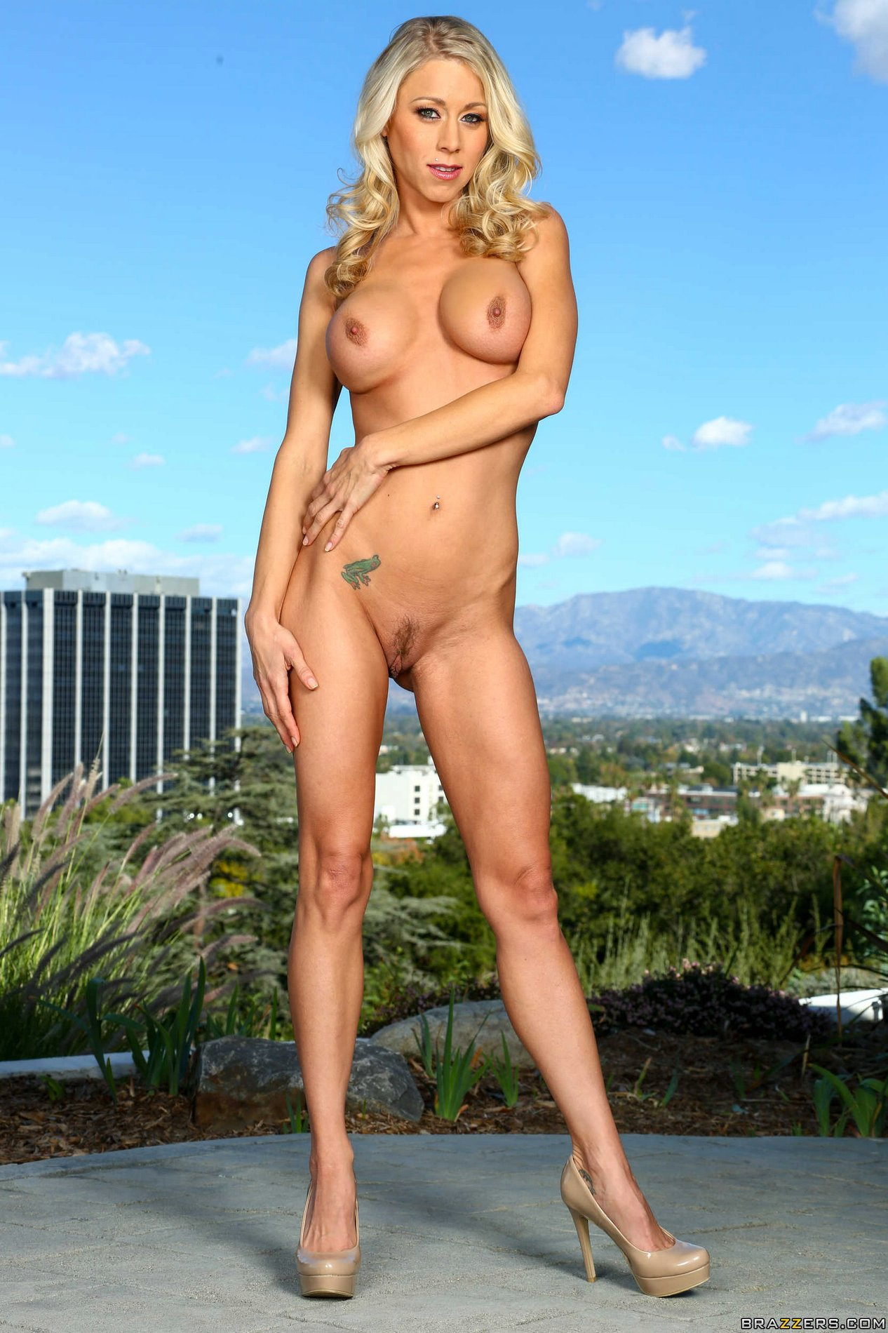 watch katie morgan