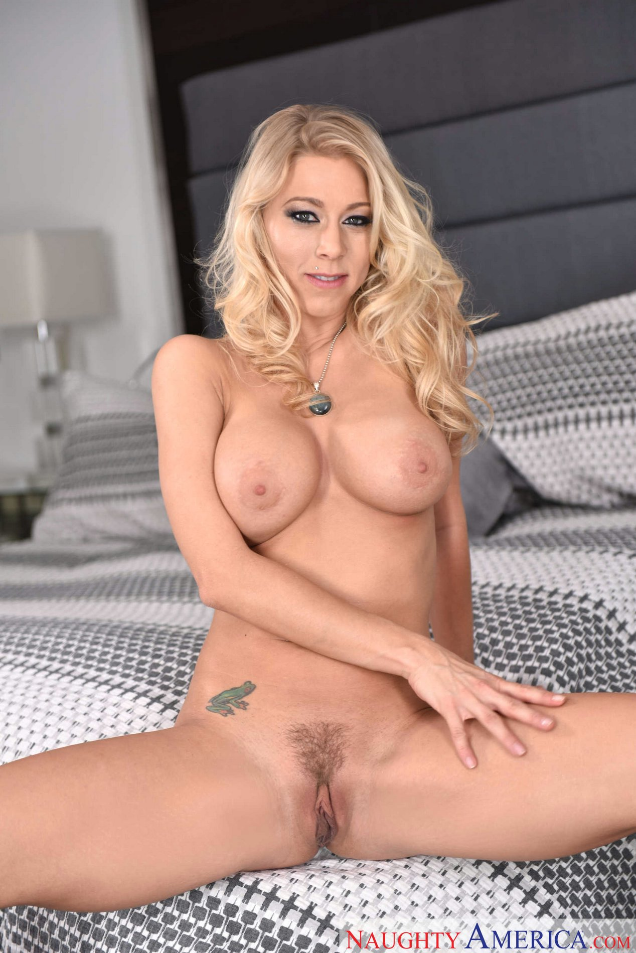 Katie morgan that sex show