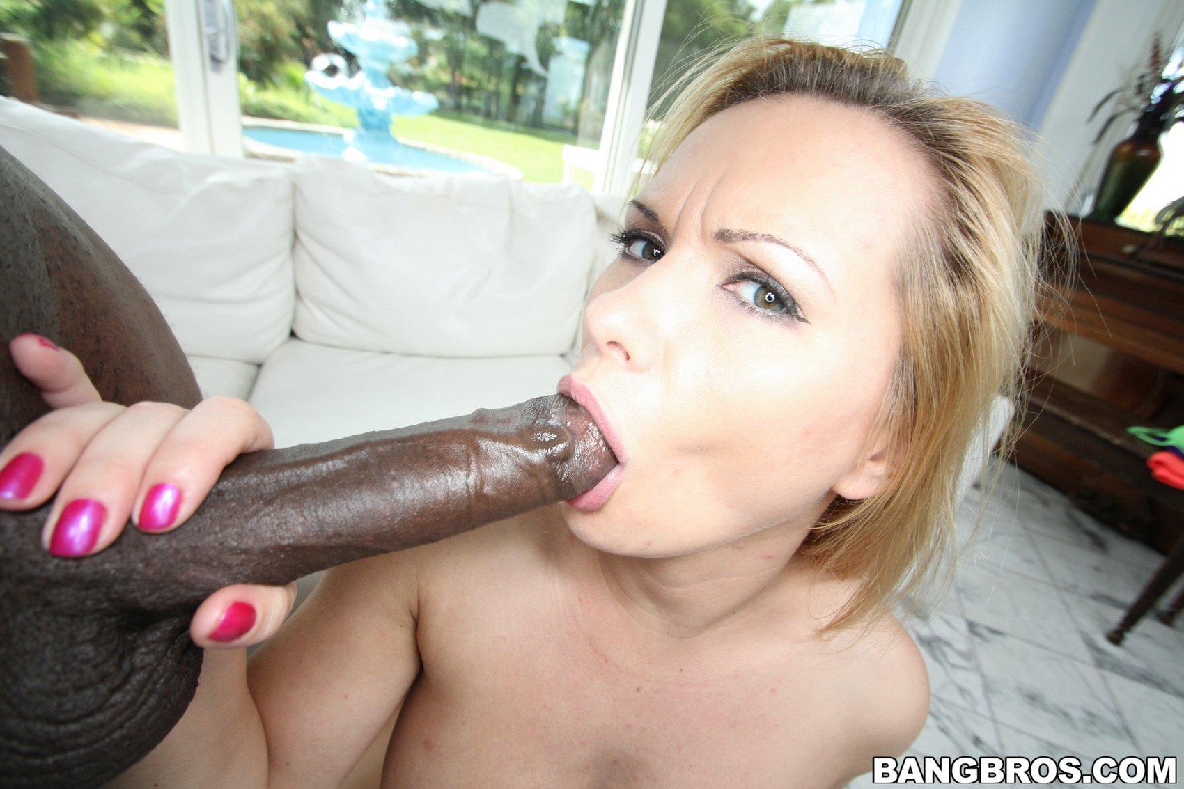 Katja Kassin Takes Long Black Dick Deep In Her Pussy - My -8431