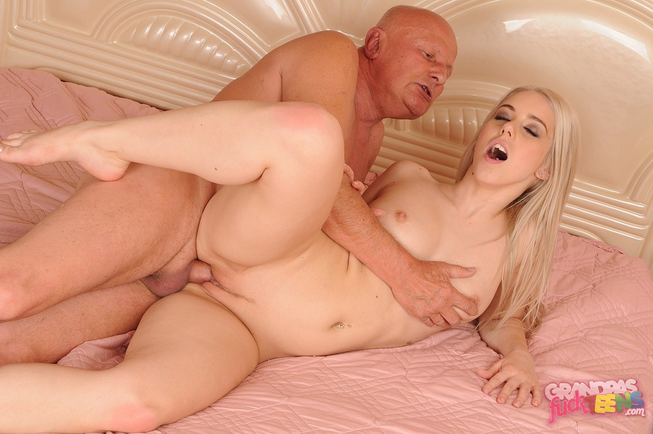 Free Old And Young Sex Images