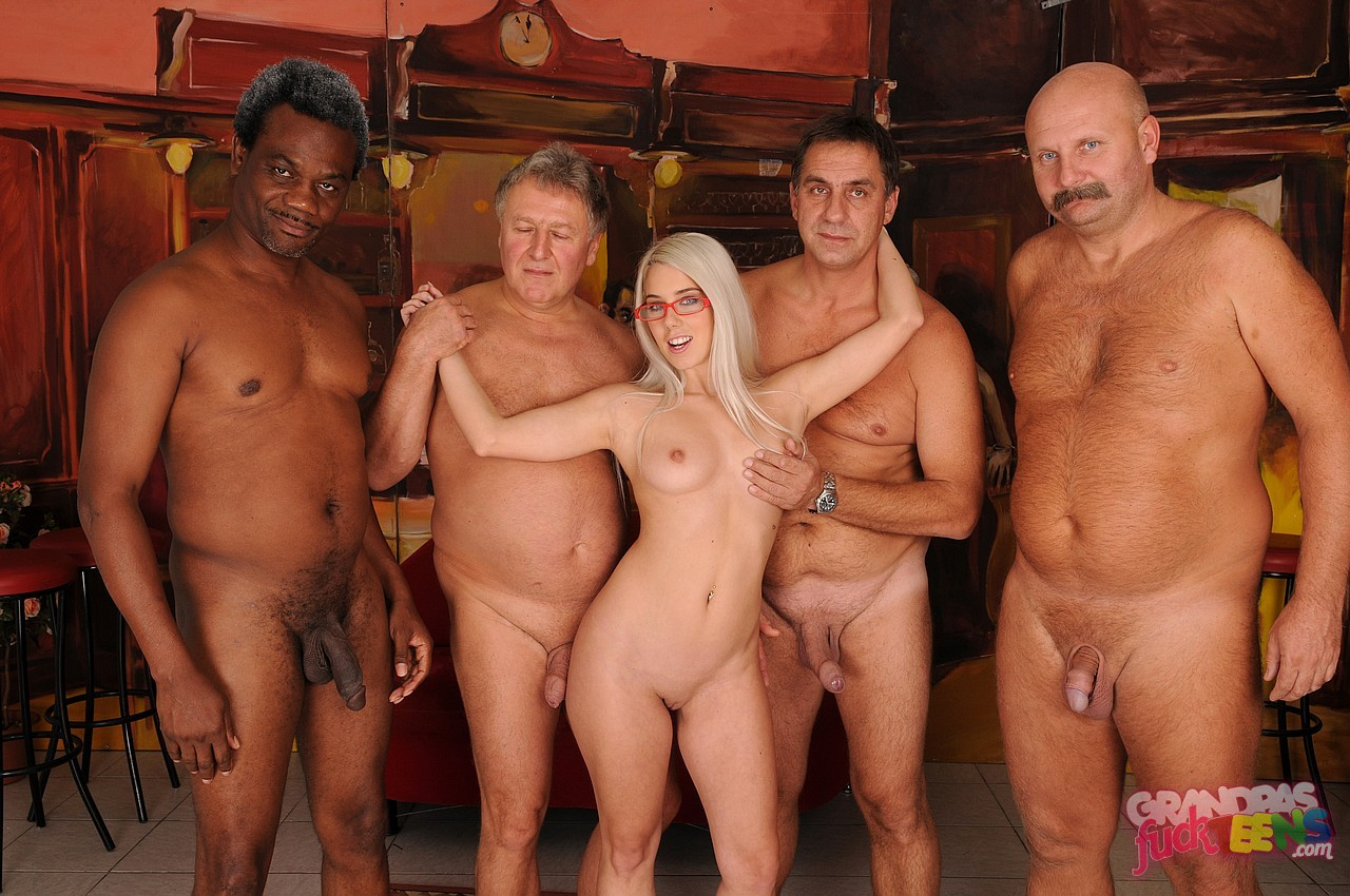 Naked middle school girls and old men twink wearing