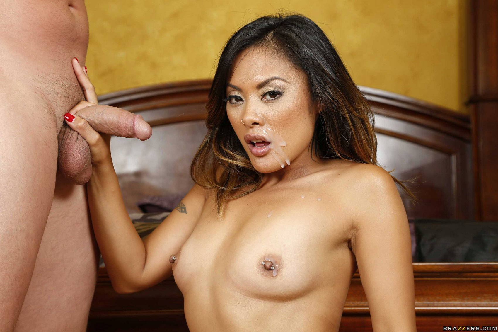 Kaylani lei fuck for parents