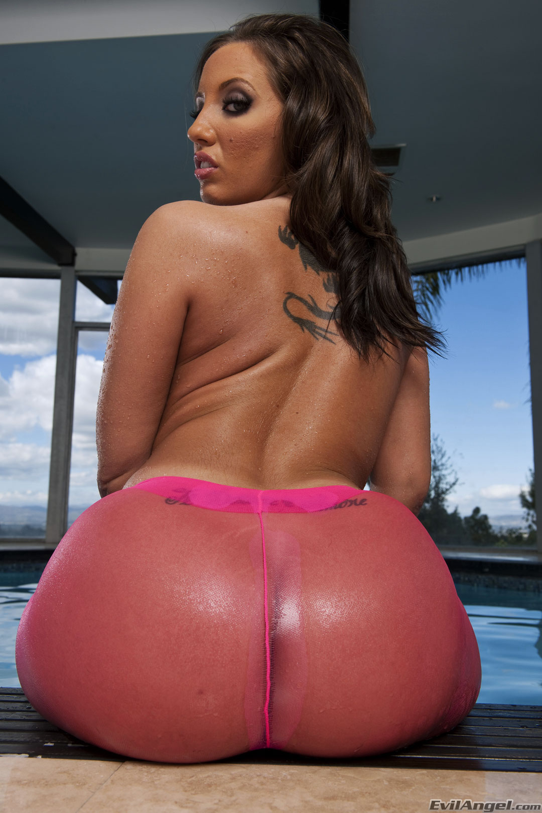 Was specially Kelly divine naughty america commit error