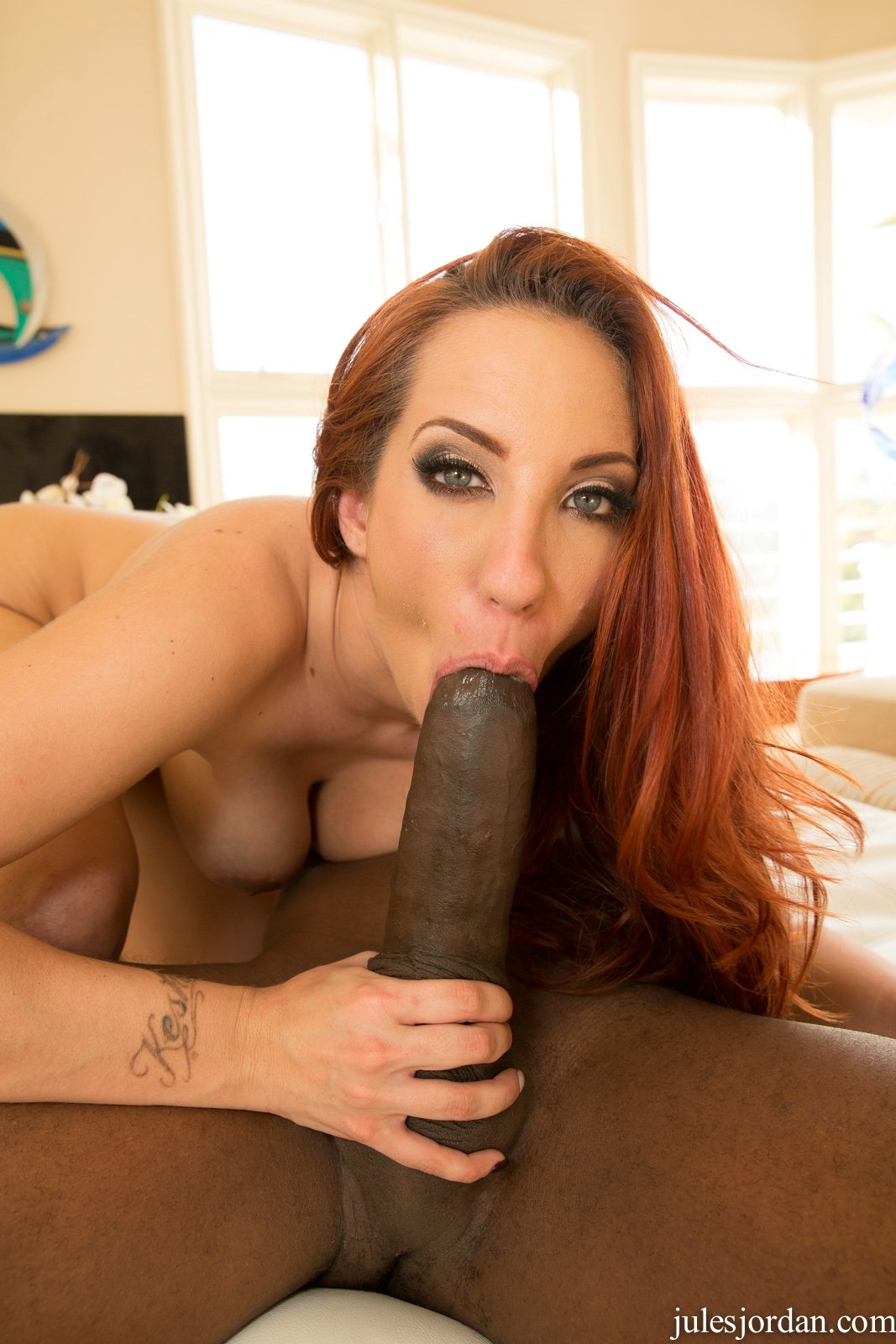 Kelly Divine Black Cock