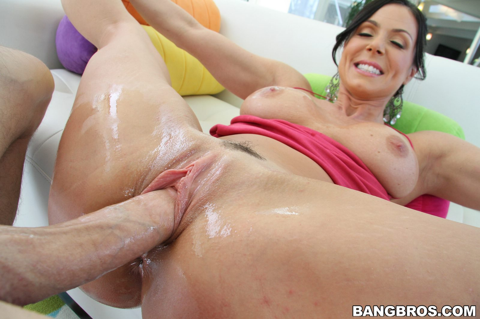 Congratulate, this Kendra lust milf sex right!
