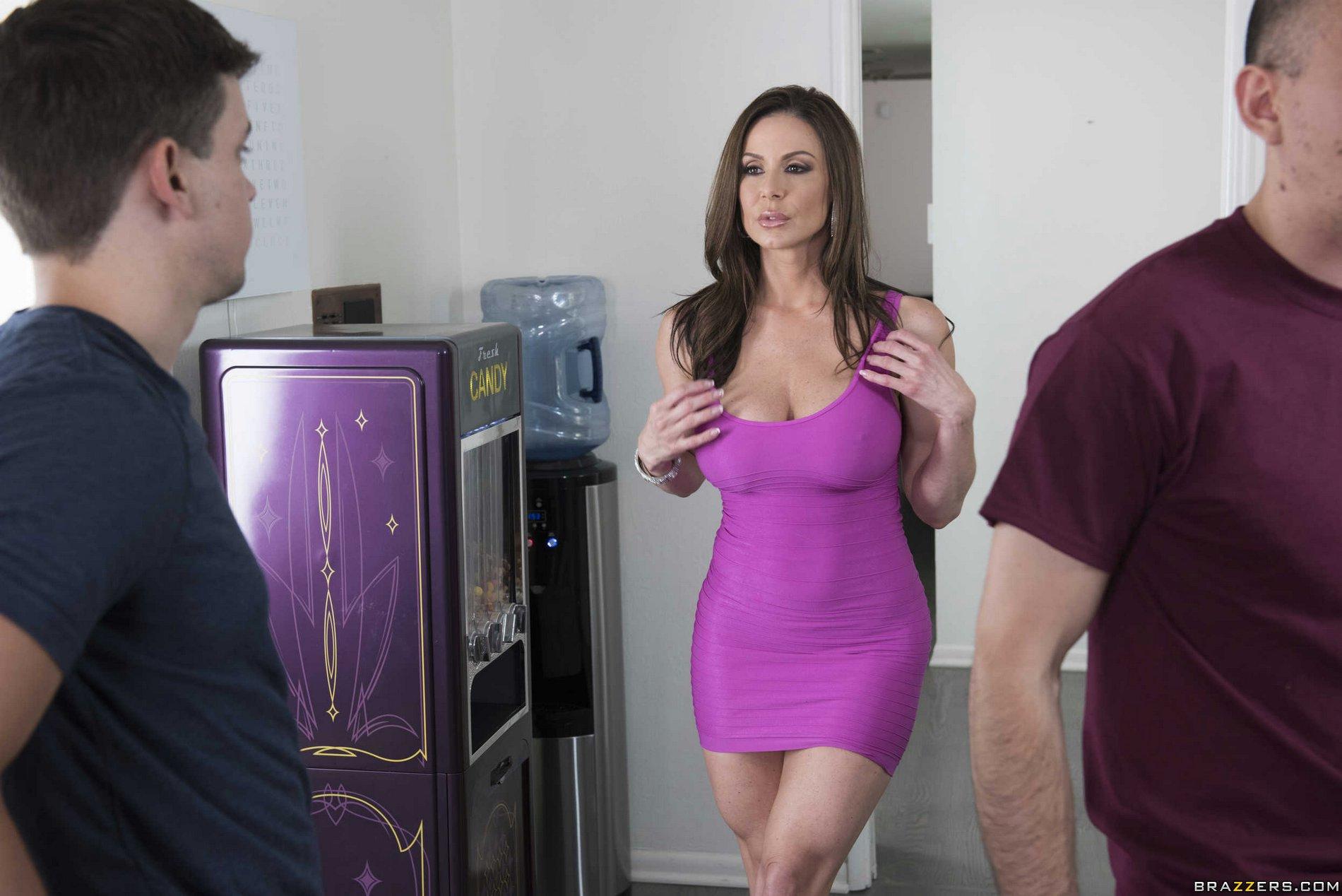 Pornstar best fake tits