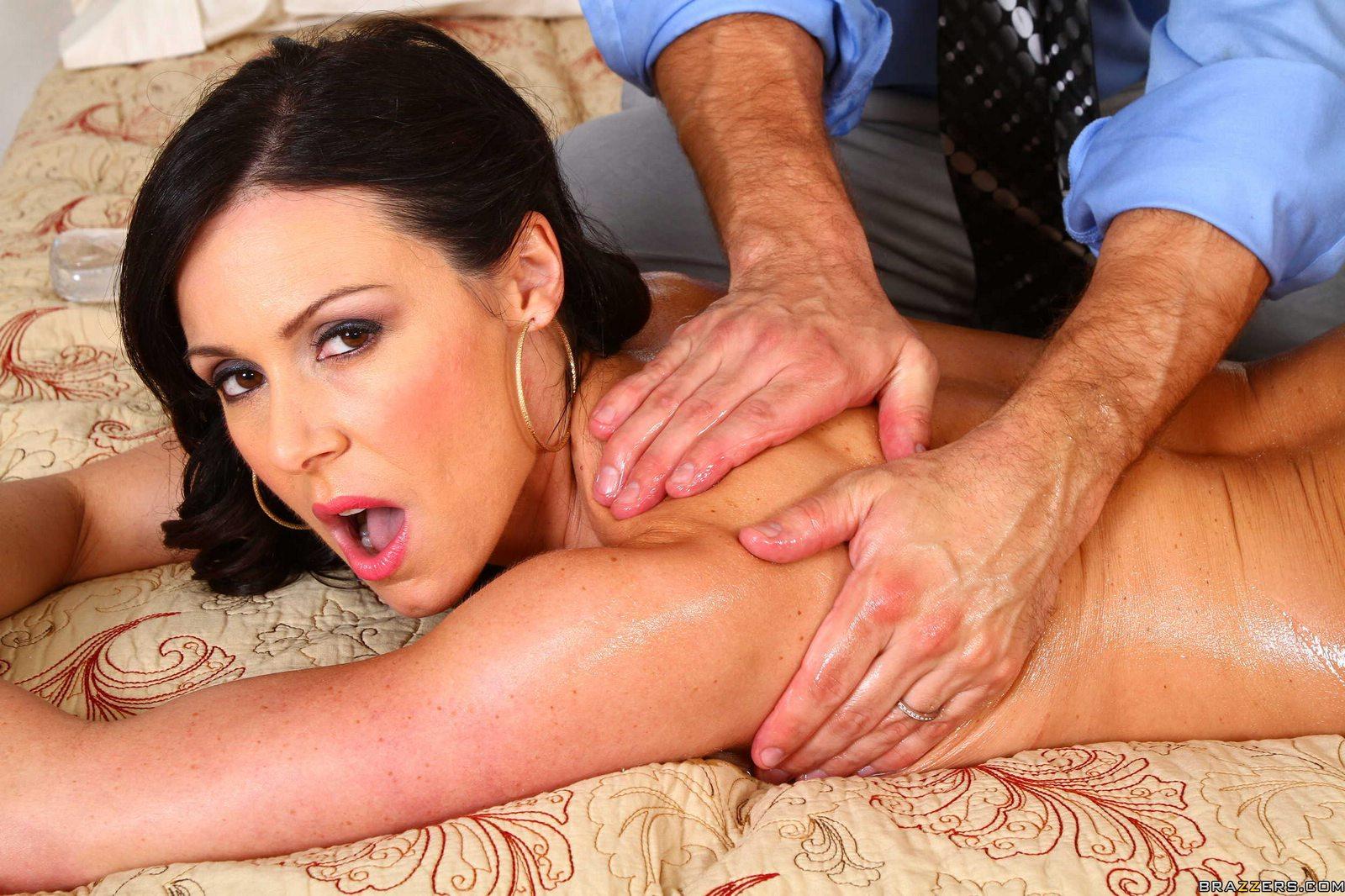 Kendra lust massage