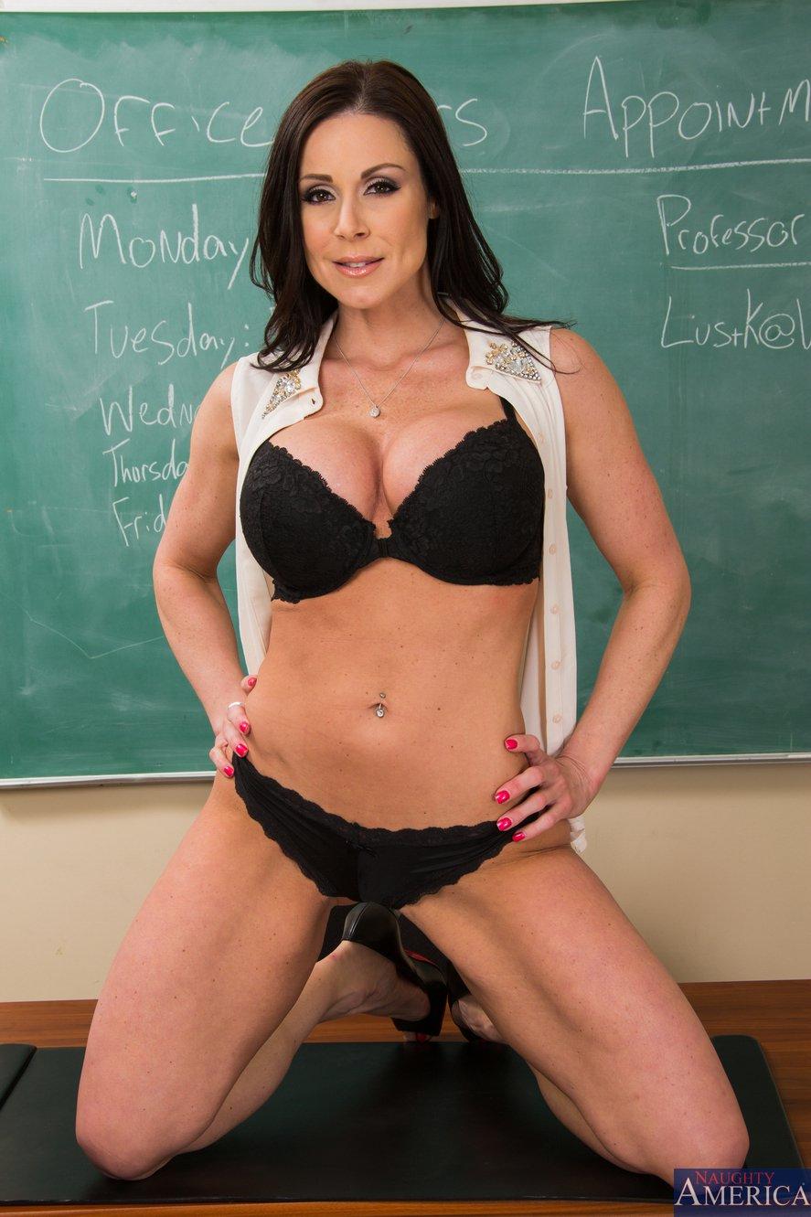 Δάσκαλος πορνοστάρ