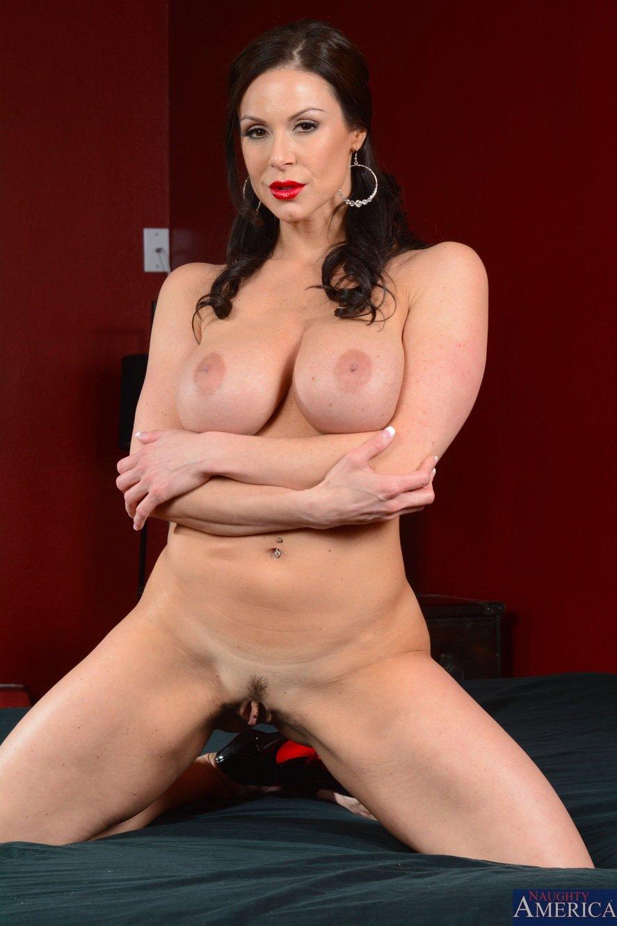 Kendra Lust Nackt