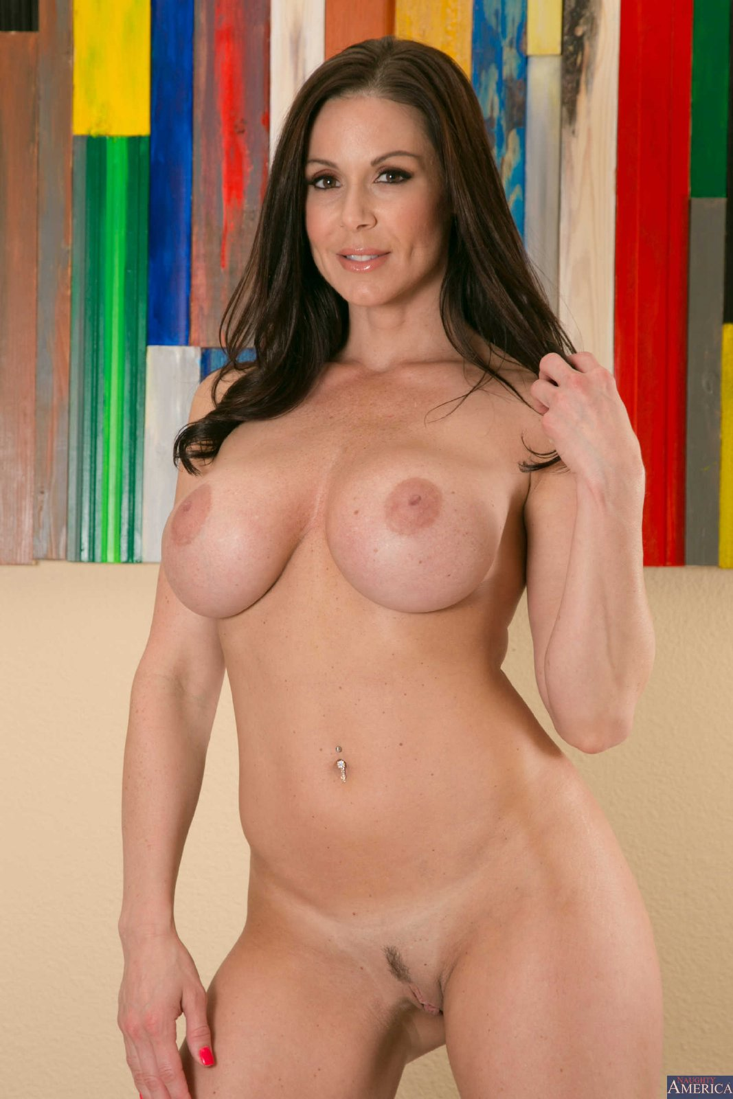 Hot kendra lust have a threesome with veronica and her bf 4