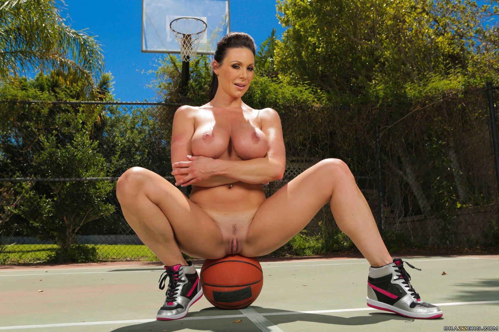 pornstar basketball